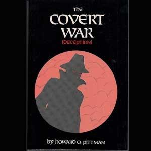 The-Covert-War-Howard-Pittman