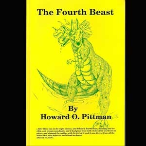 The-Fourth-Beast-Howard-Pittman