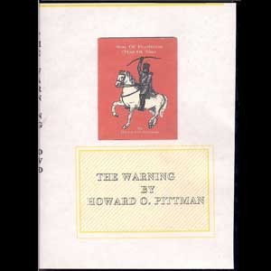 The-Warning-DVD-Howard-Pittman