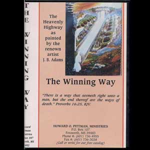 The-Winning-Way-DVD-Howard-Pittman