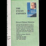 The-Enemy-Exposed-DVD-Howard-Pittman
