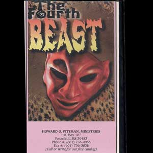 The-Fourth-Beast-DVD-Howard-Pittman
