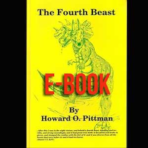 The-Fourth-Beast-Howard-Pittman-ebook